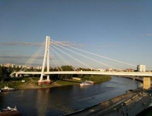 Фото Мост Влюбленных