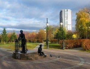 Загородный Александровский Сад