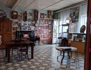 Фото Музей «Царская пристань»