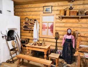 Фото Музей истории Йошкар-Олы