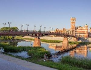Воскресенский мост