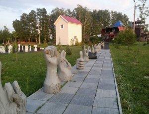Базы отдыха «Боярская Станица»