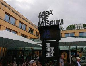 Музей ABBA