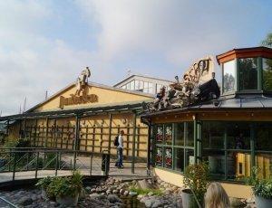 Детский музей «Юнибаккен»