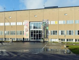 Шведский национальный музей науки и техники