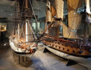 Фото Морской музей