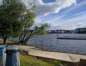 Парк Tantolunden