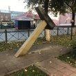 Фото Памятник Молотку 9