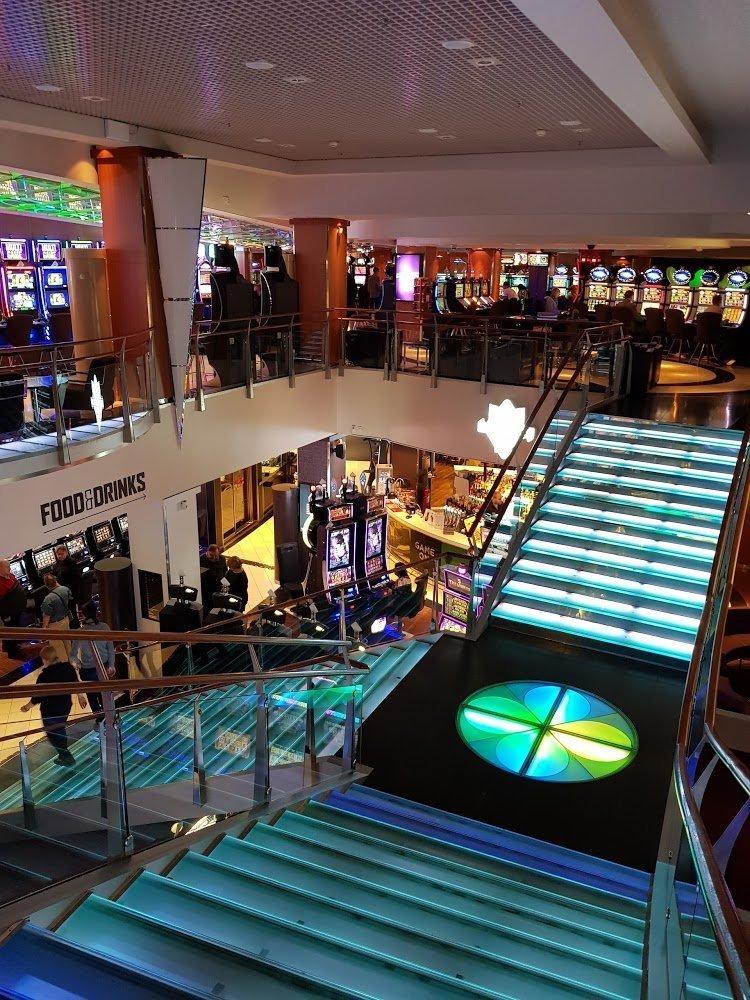 Информация о казино в хельсинки игровые автоматы колпино