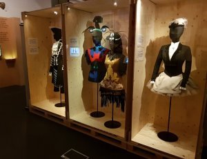 Фото Музей танца в Стокгольме