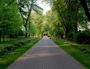 Центральный Ботанический Сад НАН Беларуси ГНУ