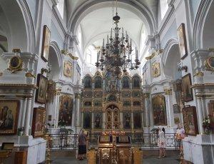 Кафедральный собор Сошествия Святого Духа