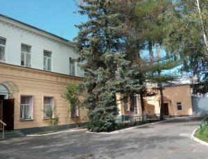 Фото Володарская тюрьма «Пищаловский замок»