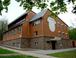 Мемориальный музей-мастерская З.И. Азгура