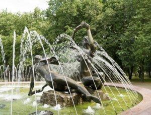 Парк имени Янки Купалы