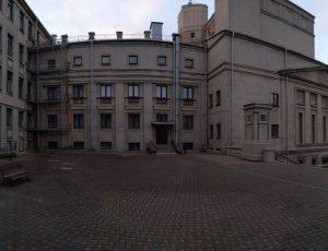 Фото Центральный дом офицеров