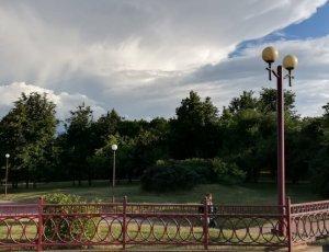 Парк имени Надежды Грековой