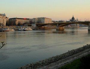 Мост «Маргит»