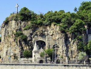 Церковь пещеры Геллерт
