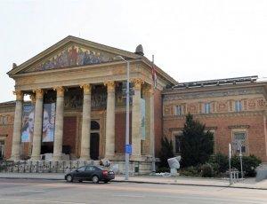 Художественный музей Мючарнок