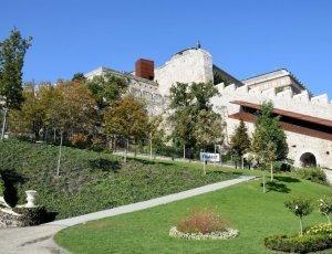 Базар Королевского сада
