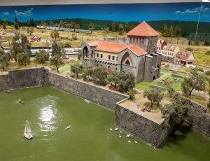 Музей миниатюр «Miniversum»