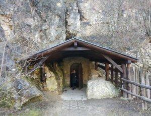 Сталактитовая пещера Пал-вёльди