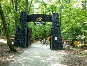 Парк дикой природы Будакеси