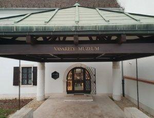 Музей Вазарели
