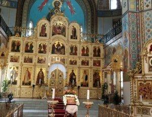 Фото Рижский кафедральный собор Рождества Христова