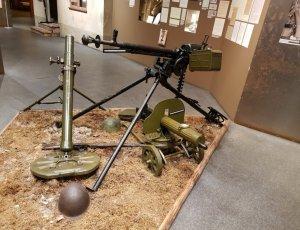 Латвийский военный музей