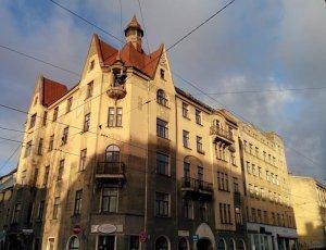 Музей шоколада «Лайма»