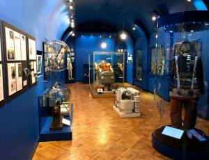 Музей истории медицины имени Паула Страдыня