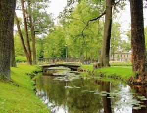 Парк «Аркадия»