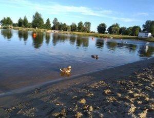 Парк отдыха «Луцавсала»