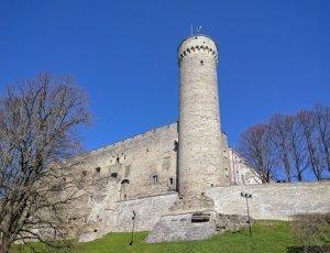 Замок Тоомпеа: Ревельская крепость