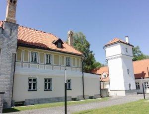 Эстонский исторический музей
