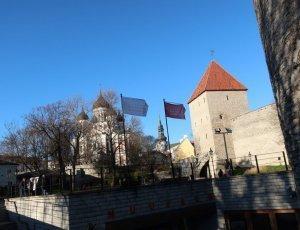 Башня и музей Кик-ин-де-Кёк