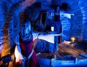 Интерактивный музей «Легенды Таллина»