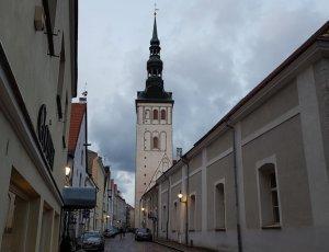 Яановская церковь Святого Иоанна