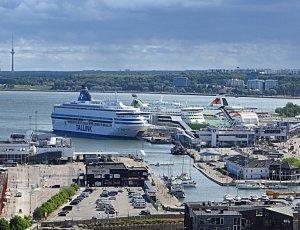 Круизный порт
