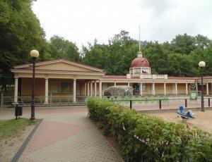 Детский музей Мииа-Милла-Манда