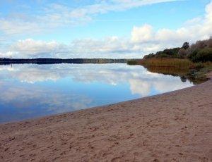 Озеро Харку