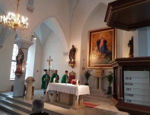 Собор Петра и Павла