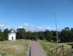 Парк Кайвопуйсто