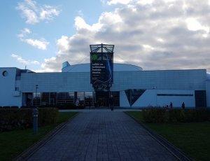 Научный музей «Эврика»