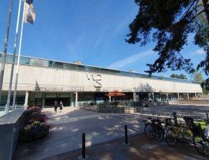 «ЭММА» музей современного искусства Эспоо