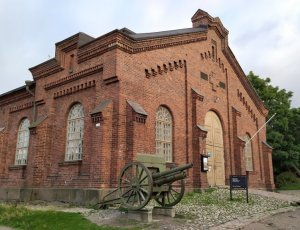 Военный музей Финляндии