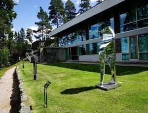 Художественный музей Дидрихсена