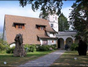 Музей Галлен-Каллела